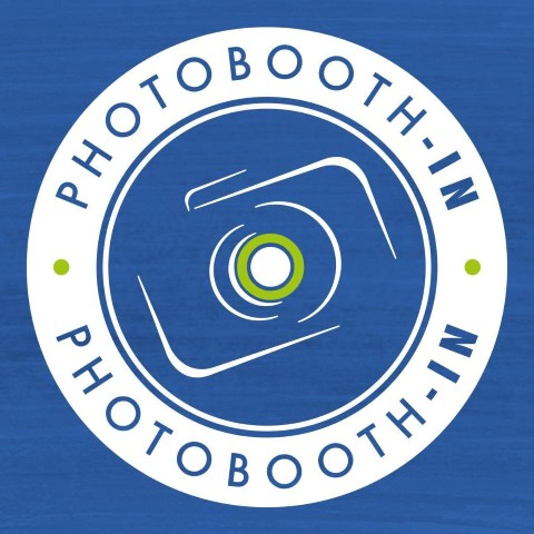 Logo von photobooth-in, Fotografie & Video Ruhrgebiet